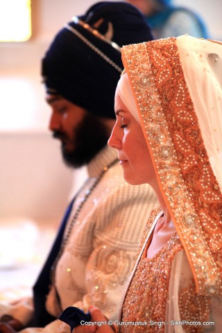 wedding close